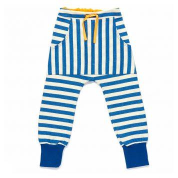 Albababy Ehn Pants Blue 128