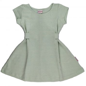 Baba Babywear Wrapdress Two Tones