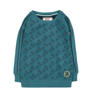 4FF Sweater Montuno Funk