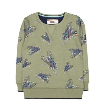 4FF Sweater Tukka Yoot's Riddim