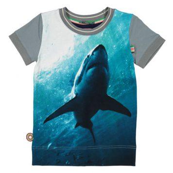 4FF T-shirt Let' Em Be