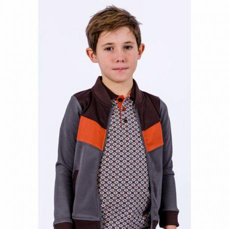 4FF Vest School Boy Crush