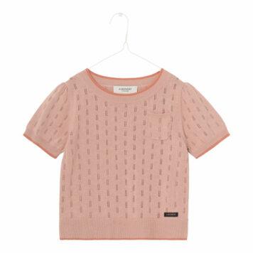 A MONDAY in Copenhagen Biba Blouse Cameo Rose