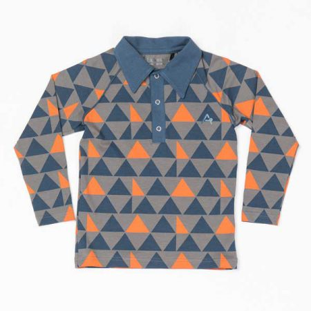 Albakid Billy Shirt Big Triangle