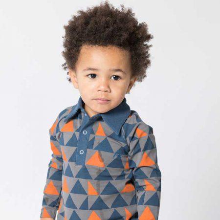 Albakid Billy Shirt Big Triangle