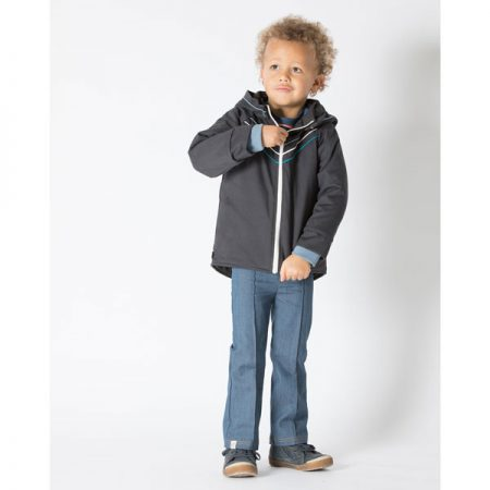 Albakid Jackson Jacket Phantom