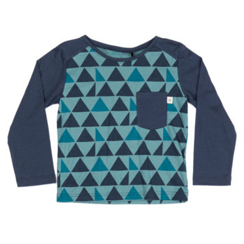 Albakid Janus Sweat Tapestry Big Triangle