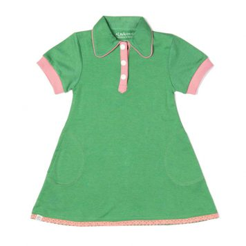 Albakid Julie Dress Juniper