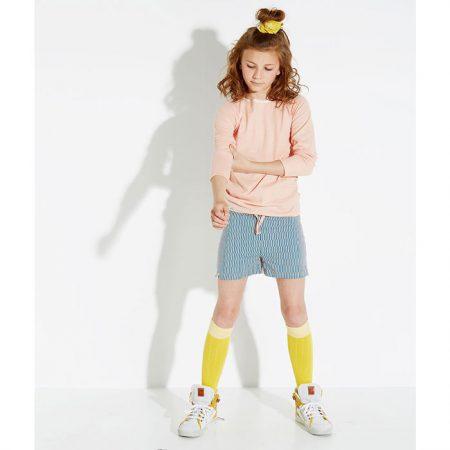 Albakid Stella Shorts