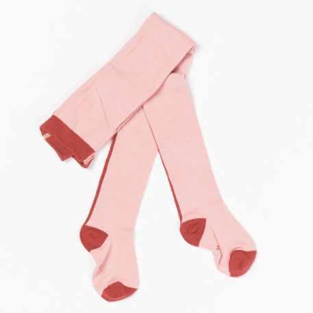 Albakid Thea Tights Rose Tan