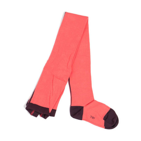 Albakid Thea Tights Spiced Coral