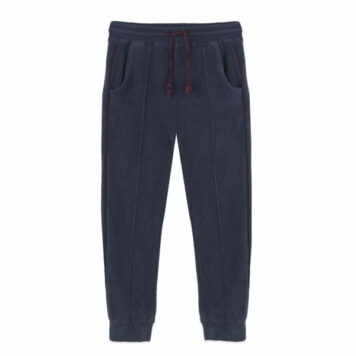 Ammehoela Broek Jaxon Deep Blue