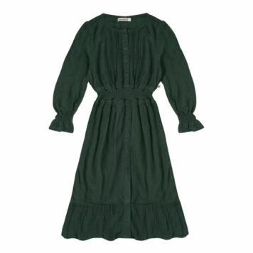 Ammehoela Dress Hazel Thyme
