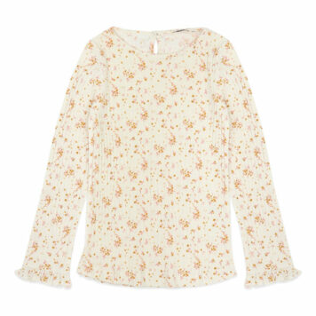 Ammehoela Longsleeve Jenn Flower Romantic