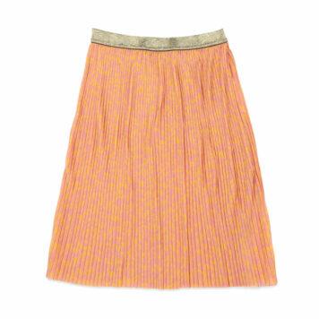 Ammehoela Romee Skirt Heart Tea Rose