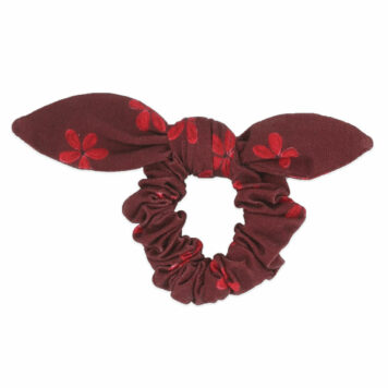 Ammehoela Scrunchie Mini Flower