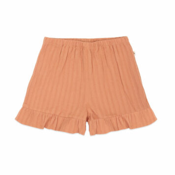 Ammehoela Short Esmee Coral Dust