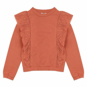 Ammehoela Sweater Philou Copper Coin