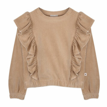 Ammehoela Sweater Philou Sand