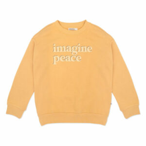 Ammehoela Sweater Rocky Nugget Gold