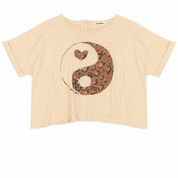 Ammehoela T-shirt Hippie Pebble