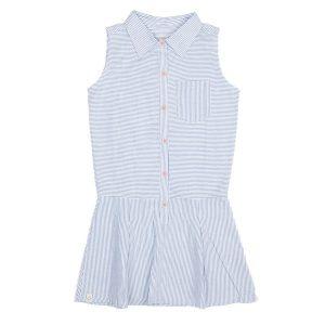 Atracktion Carla Shirt Dress Striped