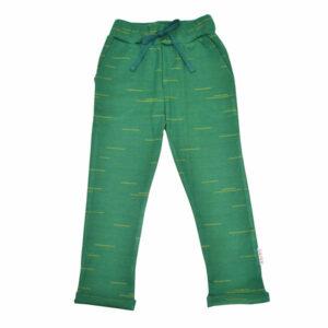Ba*Ba Baggy Pants Punto di Roma Strokes