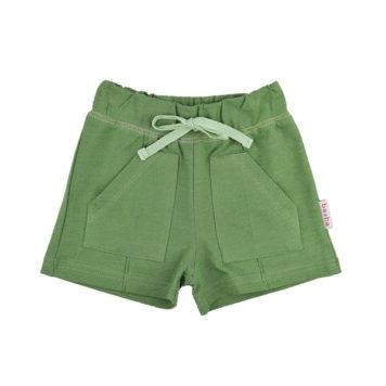 Ba*Ba Baggy Pocketshort Artichoke
