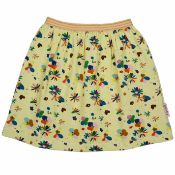 Ba*Ba Bonny Skirt Flower Field