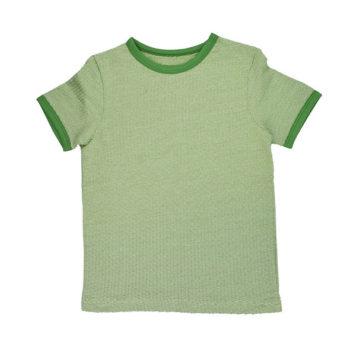 Ba*Ba Boys T-shirt Artichoke Jacquard