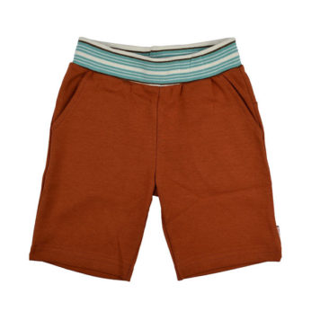 Ba*Ba Pants Short Gingerbread