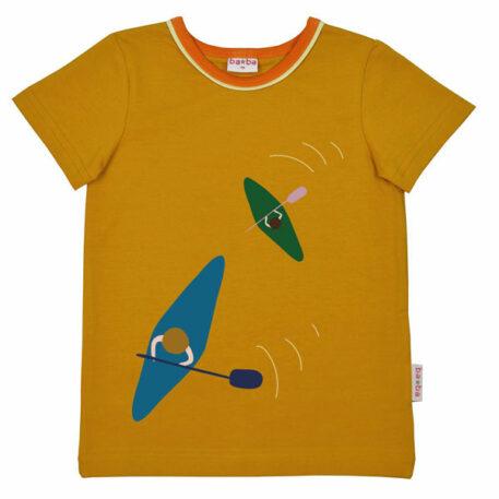 Ba*Ba T-shirt Kayak Chai Thea