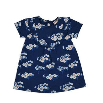 Baba Babywear Baby Dress Julia Blue