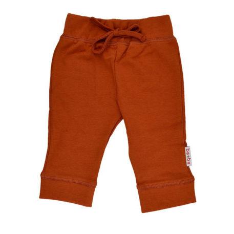 Baba Babywear Baby Pants Ginger Bread