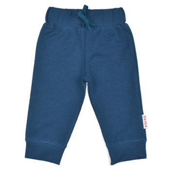 Baba Babywear Babypants Blue