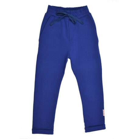 Baba Babywear Baggy Pants Sodalite Blue