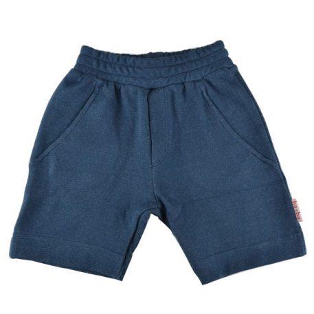 Baba Babywear Bermuda Jacquard Blue