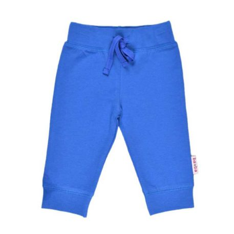 Baba Babywear Broek Blue