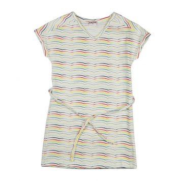Baba Babywear Dress Stripes SS18
