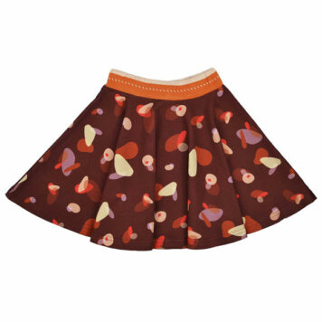 Baba Babywear Full Circle Skirt Boulders