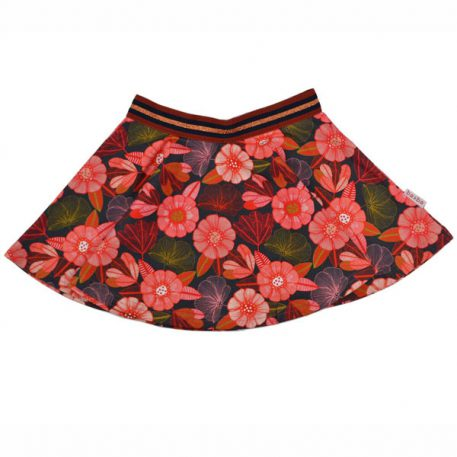 Baba Babywear Full Circle Skirt Flora