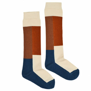 Baba Babywear Kneesocks Colorblock