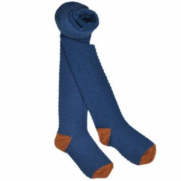 Baba Babywear Kousenbroek Lapis Blue