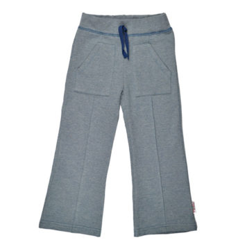 Baba Babywear Pocketpants Punto Milano Blue