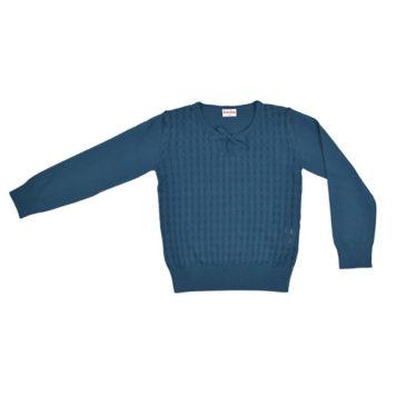 Baba Babywear Pullover Blue