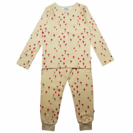 Baba Babywear Pyjama Mushi Elfs