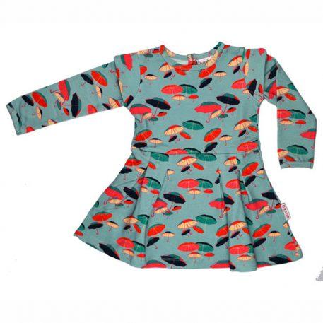 Baba Babywear Ruffle Dress Umbrella