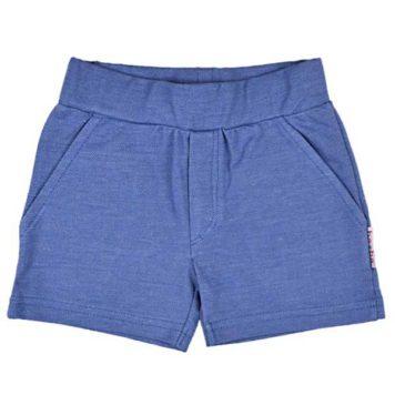 Baba Babywear Short Milano Blue