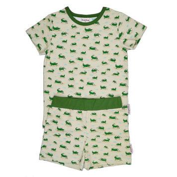 Baba Babywear Short Pyama Grasshopper