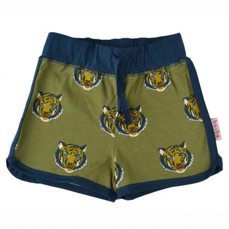 Baba Babywear Short Tiger